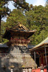 Nikko, Santuario Tashogu