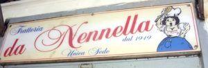 Nápoles, Trattoria da Nennella