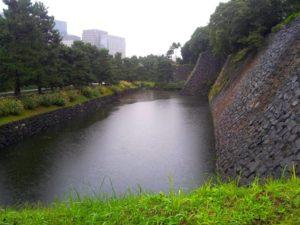 Palacio Imperial, Tokyo