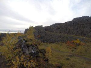 Parque Nacional de Thingvellir, Islandia