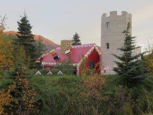 Casa de la Navidad, Akureyi