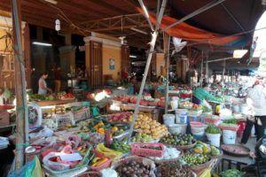 Hoi An, mercados, Vietnam