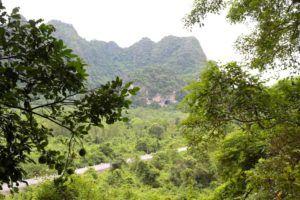 La isla de Cat Ba, Vietnam