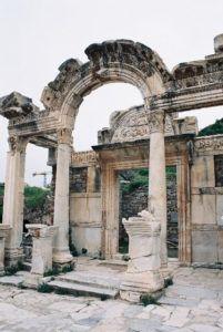 Ruinas de Éfeso, Turquía