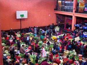 Centro Comercial de Santo Tomás