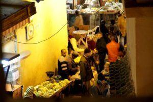 La Medina de Fez, Marruecos