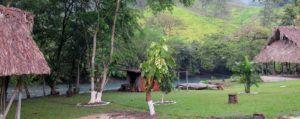 El Retiro Lodge, Lanquin, Guatemala