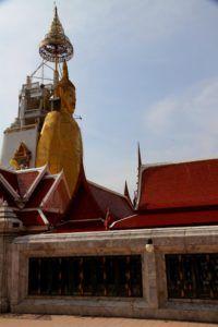 Wat Intharawihan, Bangkok