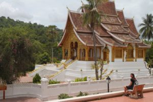 Palacio Real, Luang Prabang