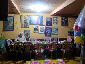 Restaurante, Antigua Guatemala