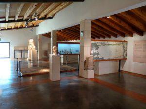 Museo del Parque Arqueológico de Segóbriga, Cuenca