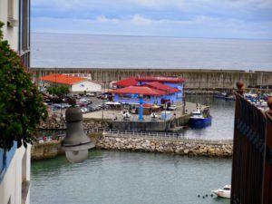 Puerto de Lastres, Asturias