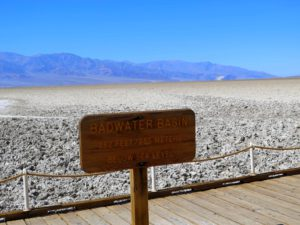El Death Valley