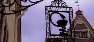 Farmacia más antigua de Europa, Tallin