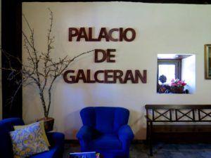 Casa Palacio de Galceran, Sotiello, Asturias