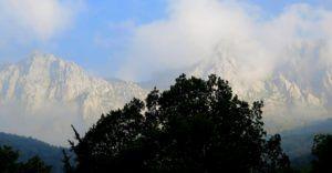 Las Ubiñas-La Mesa, Parque Natural de Asturias