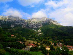 Riospaso o Rospaso, Asturias