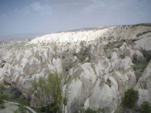 Goreme, La Capadocia, Turquia