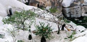 La Capadocia, Turquia