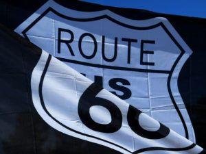 Mítica Ruta 66
