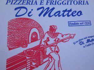Las mejores pizzerías napolitanas, Di Matteo