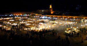 Marrakech, la ciudad más vibrante de Marruecos