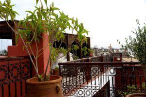 Los Riads de Marrakech, Marruecos