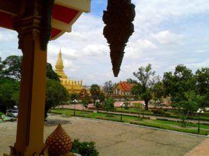 Vientián, Laos