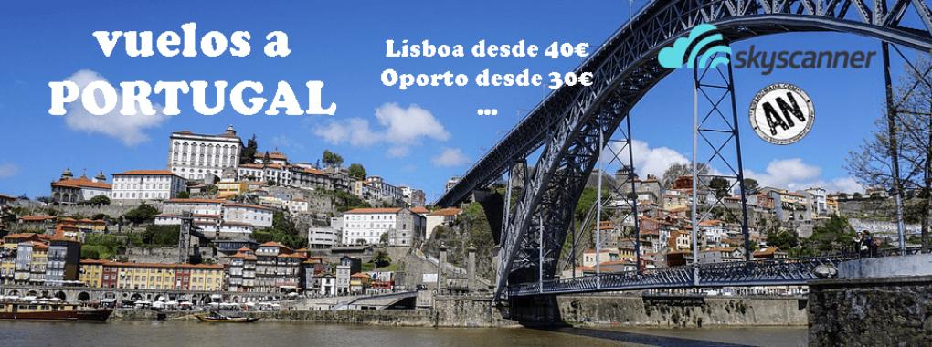 PORTUGAL OFERTAS