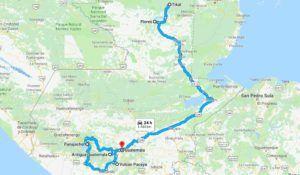 Guatemala en una ruta de 7 días