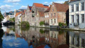 Gante, excursión en un día desde Bruselas