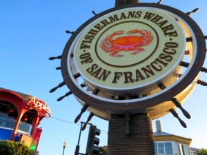 San Francisco, Fisherman´s Wharf