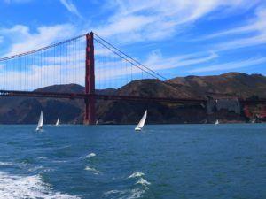 San Francisco, Golden Gate