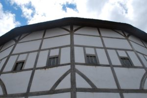 Shakespeare Globe, Londres