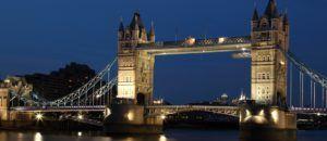 Londres desde el Támesis, qué ver en un crucero por el río