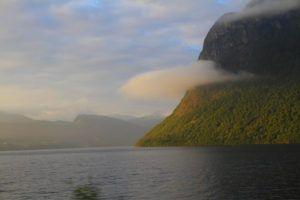 Runde, la Isla de los Pájaros de Noruega