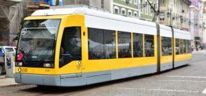Tranvia E15, Lisboa