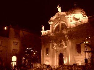 Iglesia de San Blas, Dubrovnik