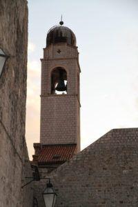 Torre de la Campana, Dubrovnik