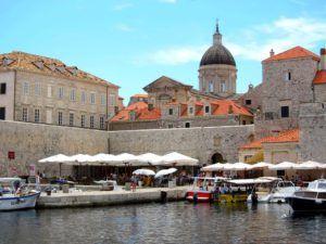 Puerto Viejo, Dubrovnik