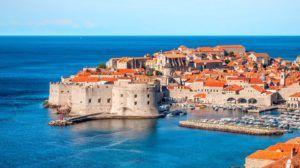 Dubrovnik, la perla del Adriático, Croacia