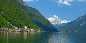 Hallstatt, qué ver en el pueblo más bonito a orillas de un lago, Austria