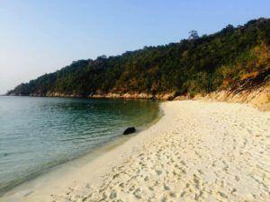 Pulau Perhentian, el paraíso de Malasia