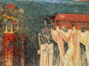 Monasterios pintados de Bucovina, Rumanía