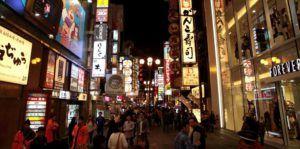 Osaka, qué ver y hacer en un día