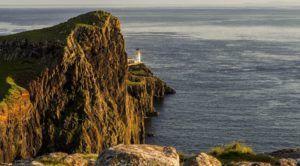 Faro de Neist Point