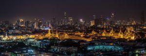 Bangkok, consejos para visitar la capital de Tailandia