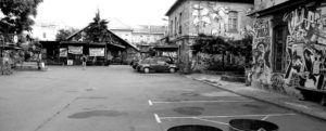 Metalkova, Liubliana, Eslovenia