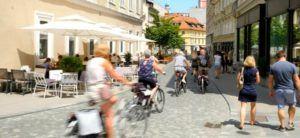 Stare Miastro, Liubliana, Eslovenia