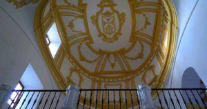 Monasterio de la Merced, Huete, Cuenca